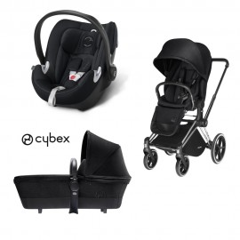 Cybex - Platinum Trio Priam...
