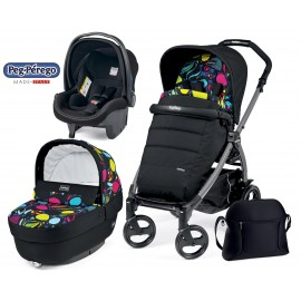 Peg Perego Trio Book 51 Elite Luxe Manri