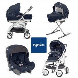 Inglesina Trio Trilogy Plus...