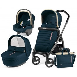 Peg Perego - Trio Book 51...