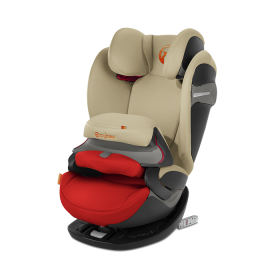 Cybex - Gold Pallas S-FIX