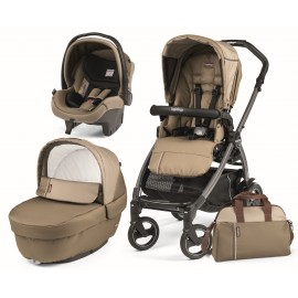 Peg Perego - Trio Book51...