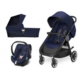 Cybex - Trio Gold Agis M-AIR4
